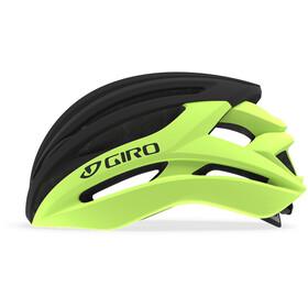 Giro Syntax Kask rowerowy czarny